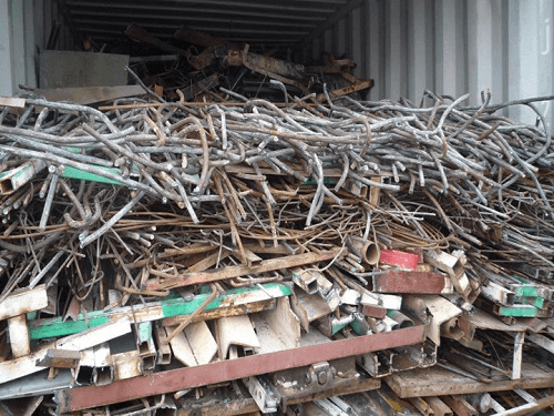 Heavy Melting Scrap - HMS 1 & 2 for sale