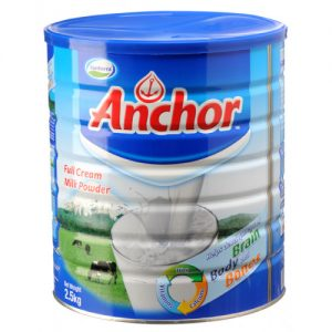 Anchor Milk Powder