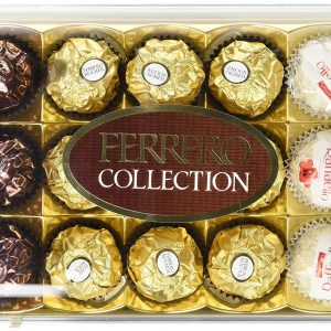 Ferrero Collection 15 Piece Assortment Suppliers